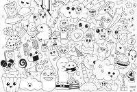 Food Chain Coloring Pages - to Print Clearporeserhclearporese Surging Kawaii Food