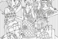 Framed Coloring Pages - 28 Free Printable Coloring Pages for Boys
