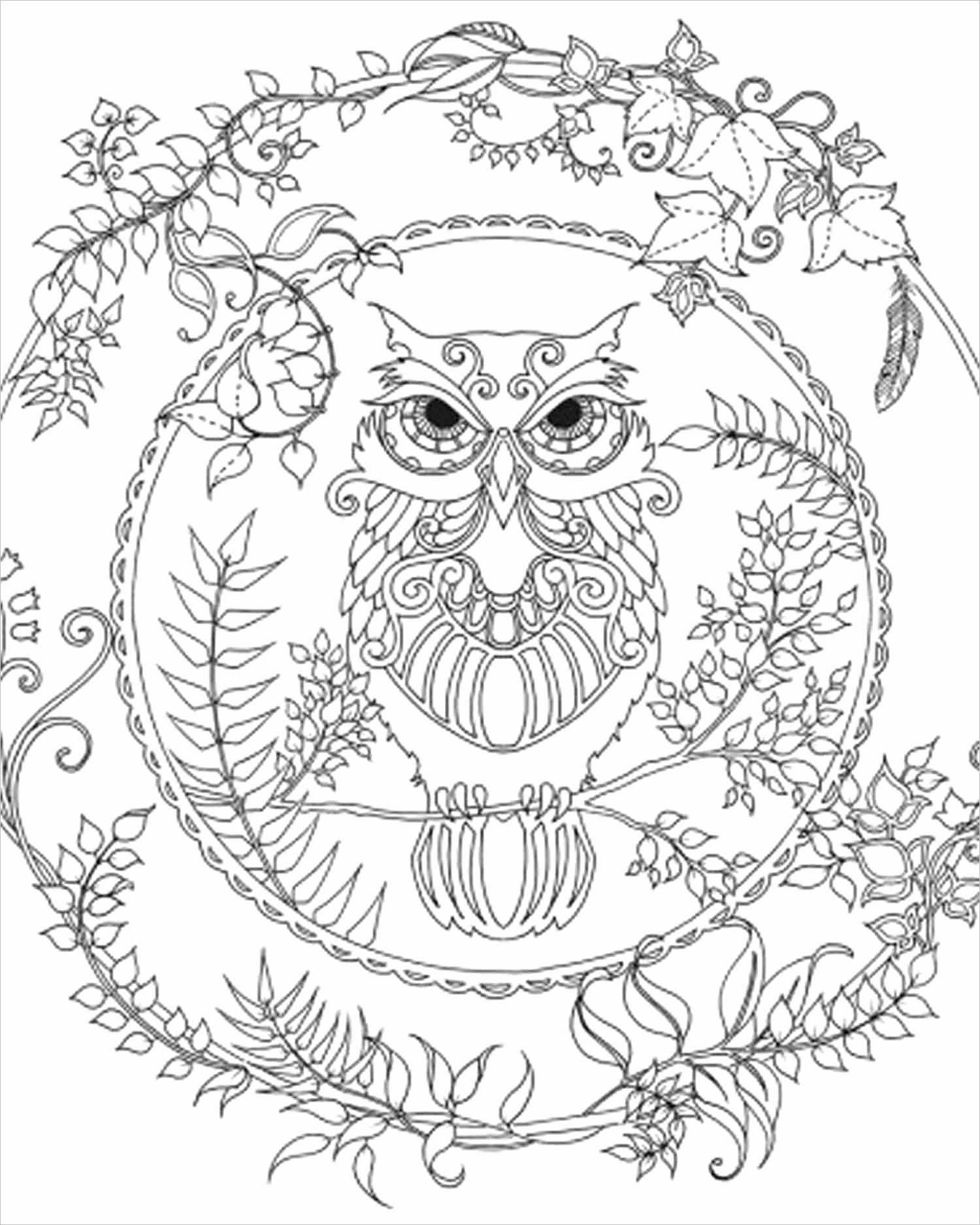 Framed Coloring Pages  Download 20t - Free For Children