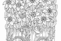 Framed Coloring Pages - Mango Coloring Pages