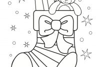 Frecklebox Coloring Pages - Christmas Coloring Pages
