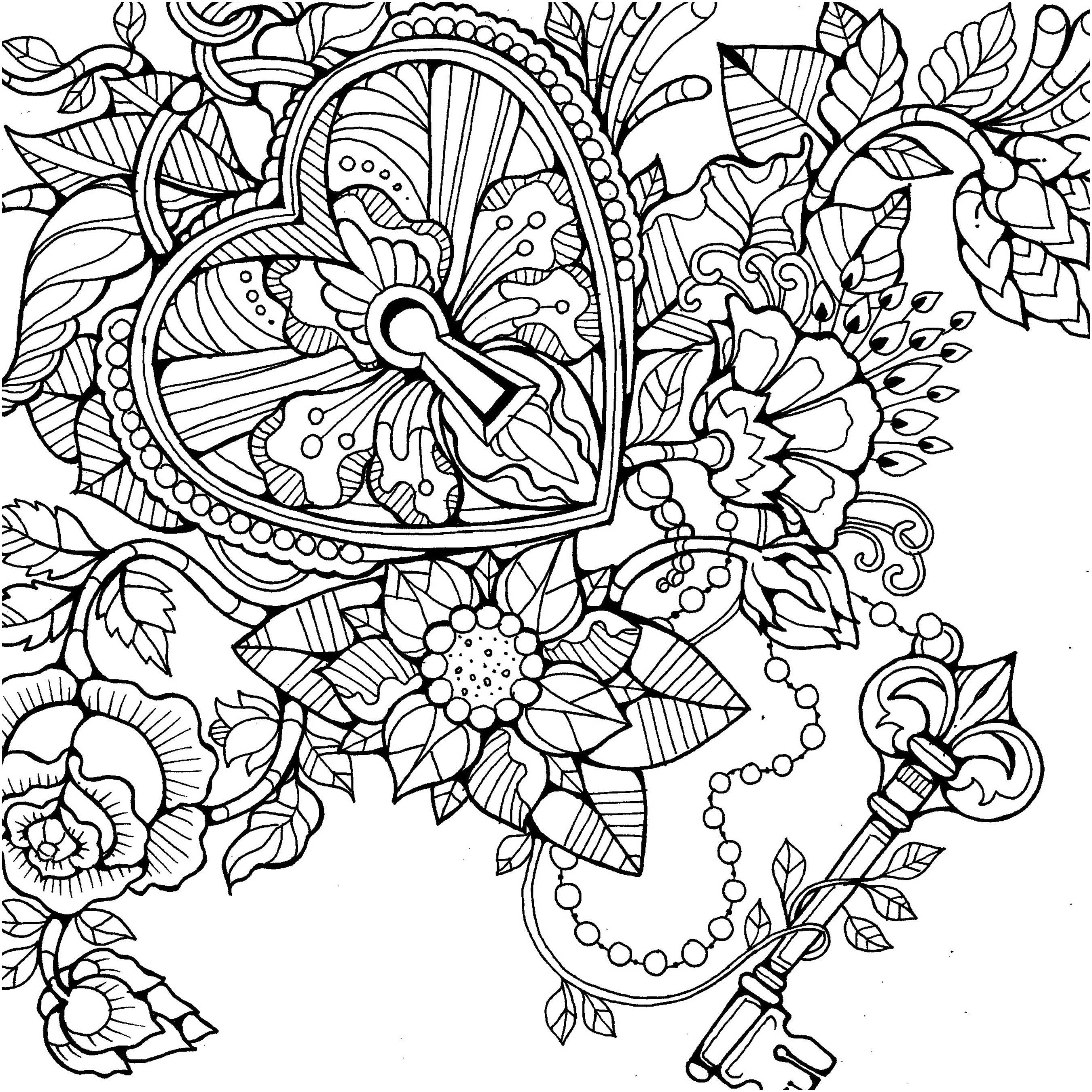 Free Dover Coloring Pages  Printable 10o - To print for your project