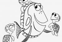 Free Finding Dory Coloring Pages - Pretty Coloring Pages Download and Print for Free Finding Nemo
