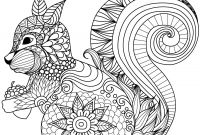 Free Printable Zentangle Coloring Pages - 20 Inspirational Zentangle Coloring Pages