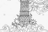 Free Printable Zentangle Coloring Pages - Free Printable Clip Art Sample Free Printable Coloring Pages for