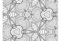 Free Printable Zentangle Coloring Pages - Free Printable Color Pages Cool Coloring Pages