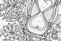 Free Printable Zentangle Coloring Pages - Zentangle Coloring Pages Professional Lovely Zentangle Coloring