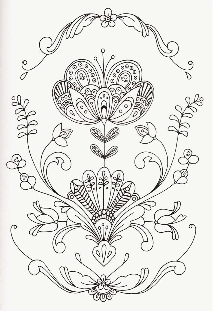 Garden Coloring Pages  to Print 5t - Free Download