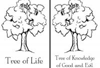 Garden Of Eden Coloring Pages - Fun Pics & Images