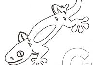 Gecko Coloring Pages - Get these Gecko Coloring Pages for Free