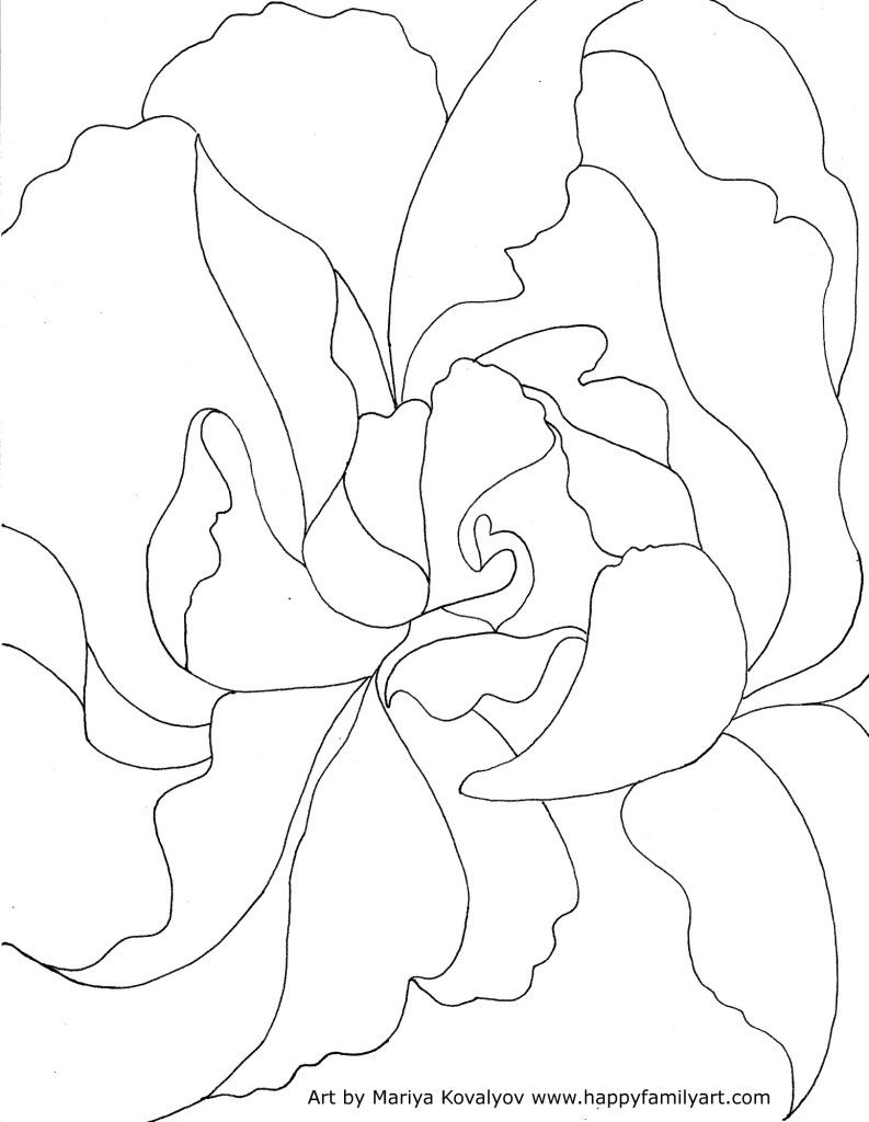 Georgia O Keeffe Coloring Pages  Download 4p - Save it to your computer