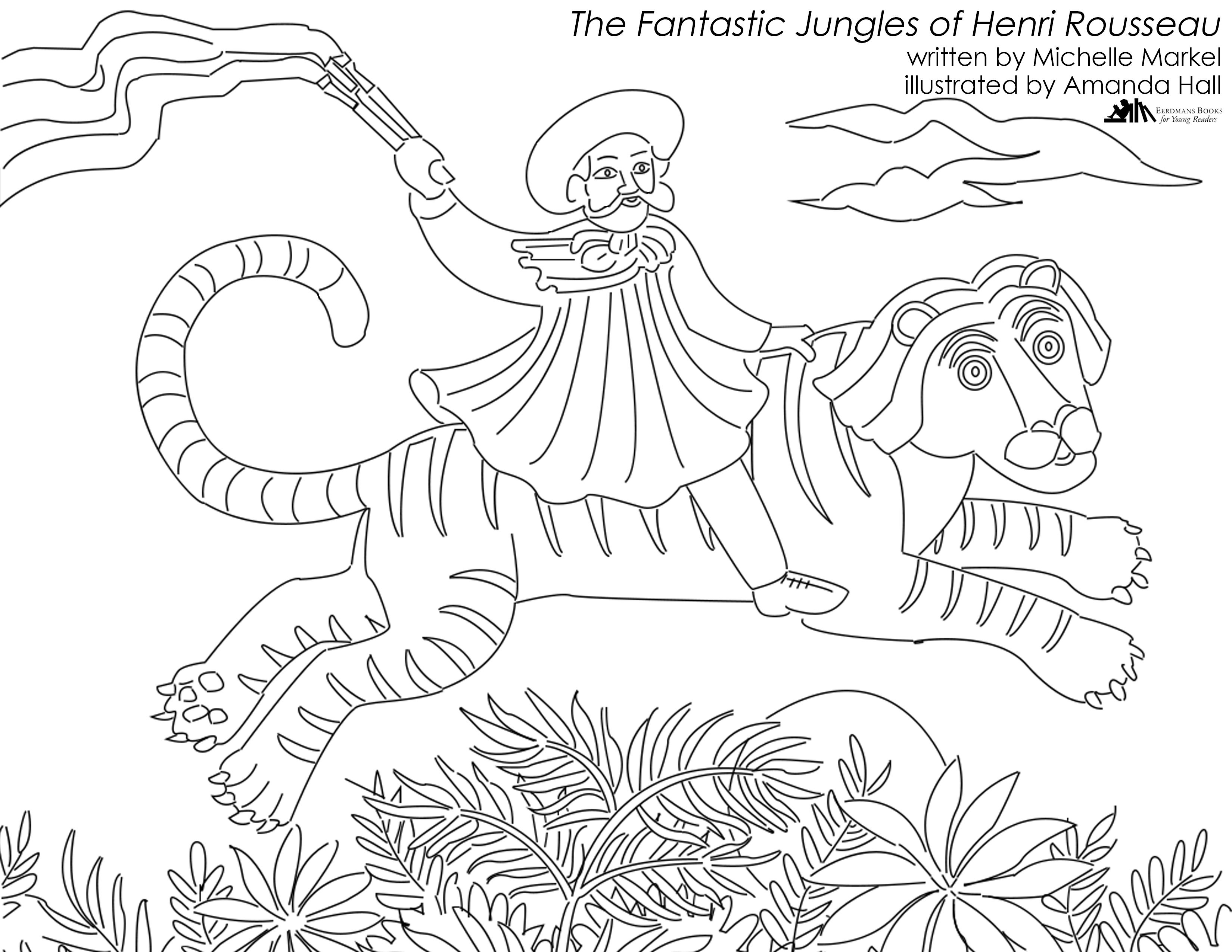 Georgia O Keeffe Coloring Pages  Download 15l - To print for your project
