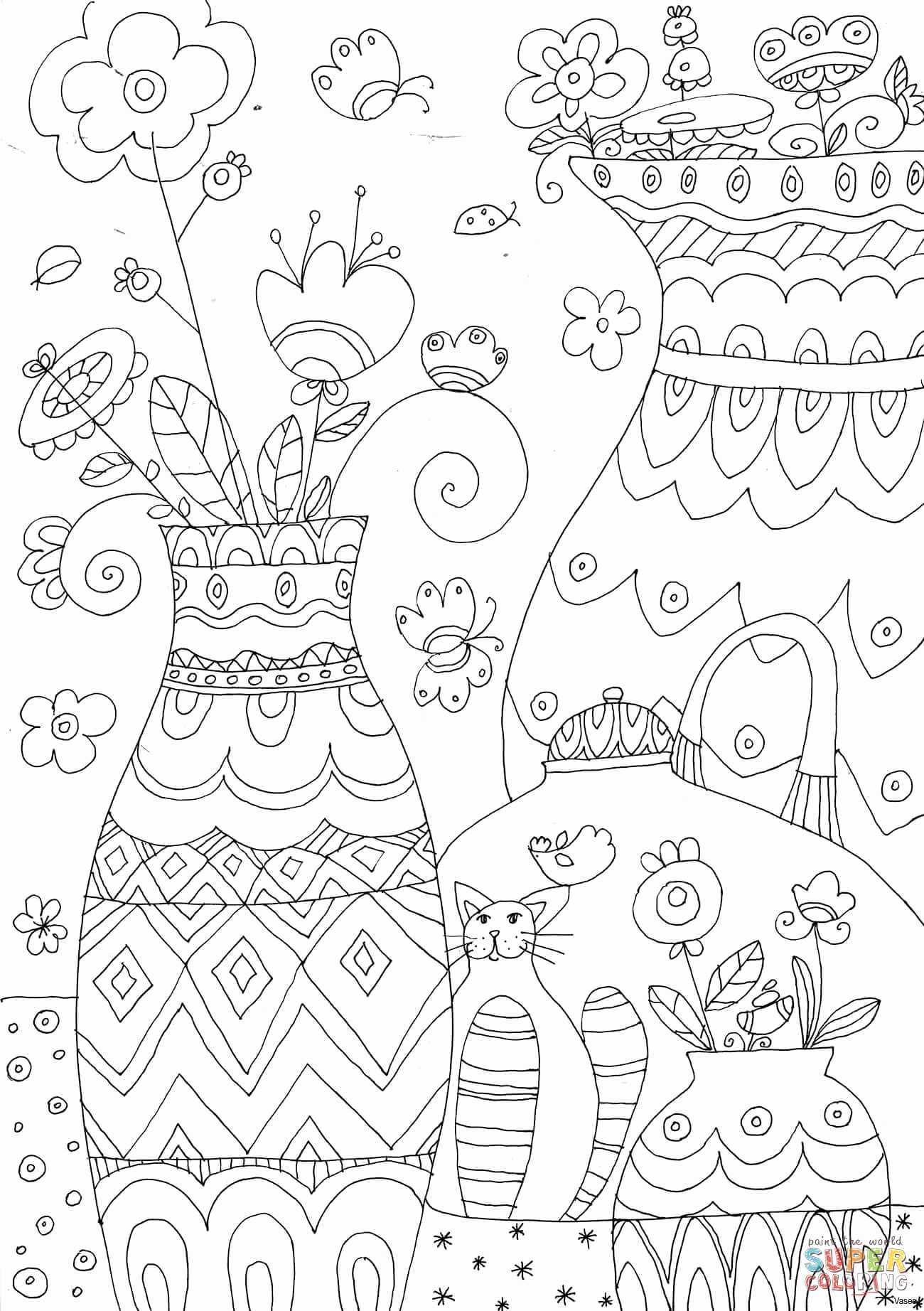 Georgia O Keeffe Coloring Pages Download | Free Coloring ...