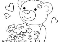 Get Well soon Coloring Pages - Get Well soon Daddy Coloring Page Free Printable Pages at Auto for