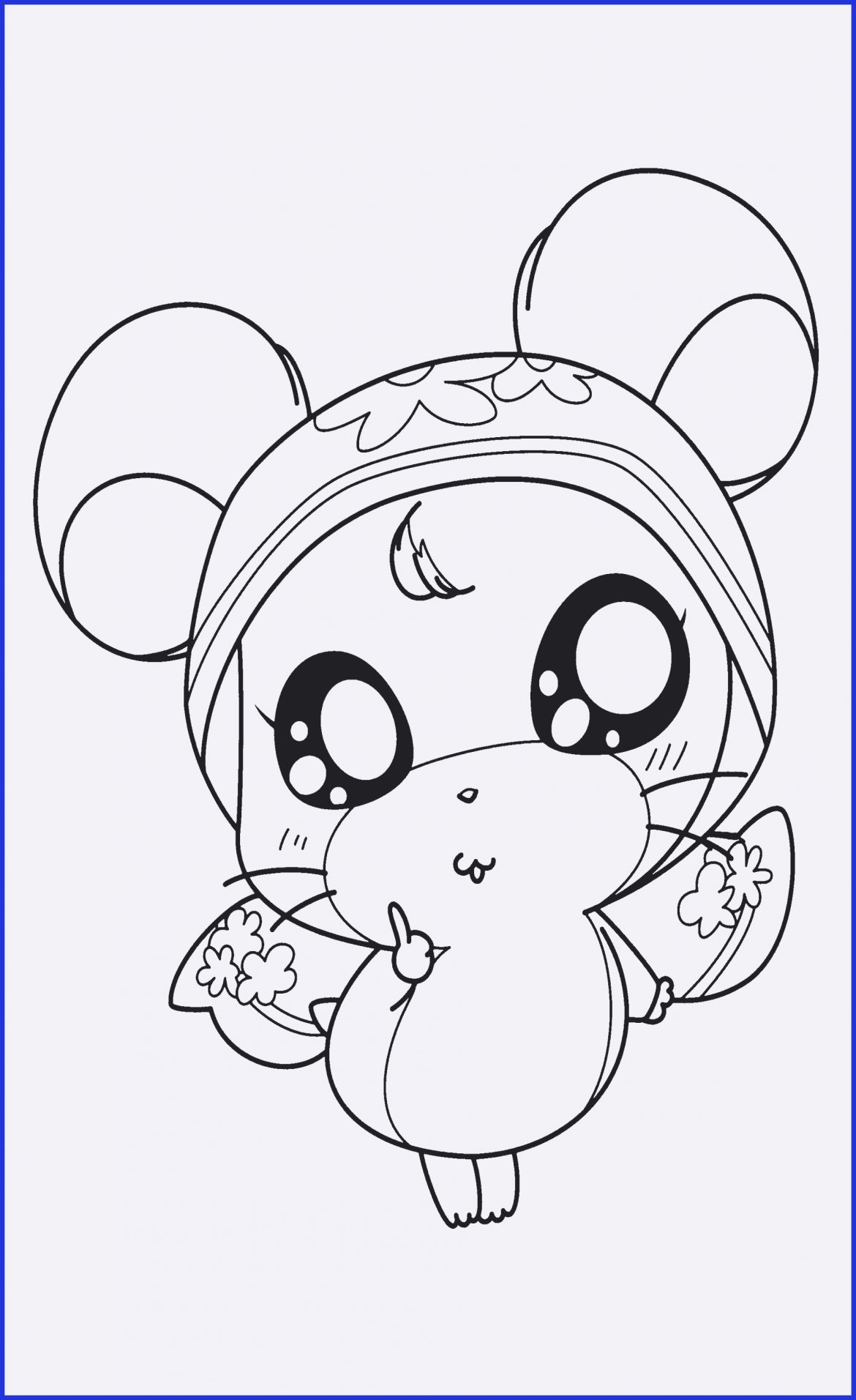 Giant Panda Coloring Pages  to Print 7f - Free For Children