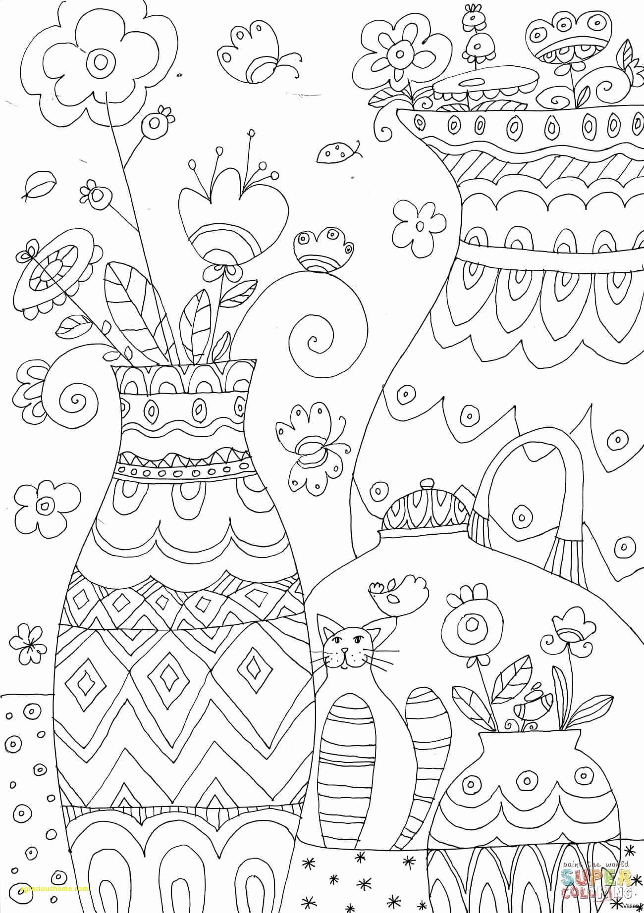 Gifts Coloring Pages  Printable 19s - Free For kids