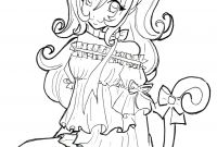Girl Scout Coloring Pages - A Coloring Pages Girl Scout Law Coloring Pages Free Printable Cds 0d