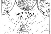 Gospel Light Coloring Pages - Elegant Bible Story Coloring Pages Gospel Light