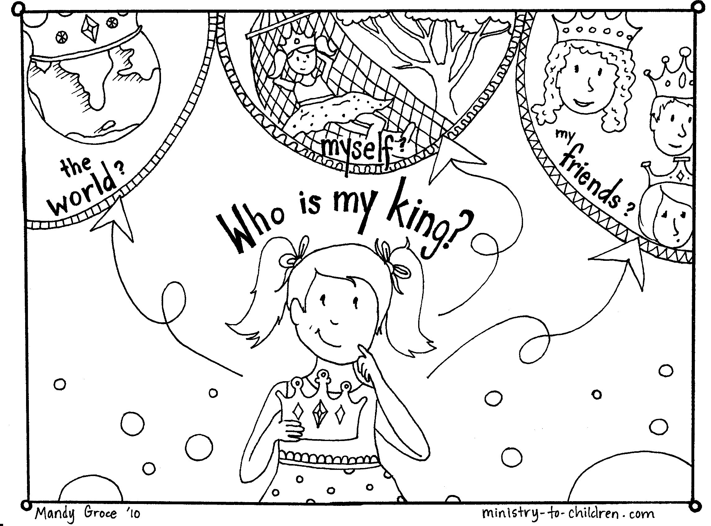 Gospel Light Coloring Pages  Gallery 9i - Free Download