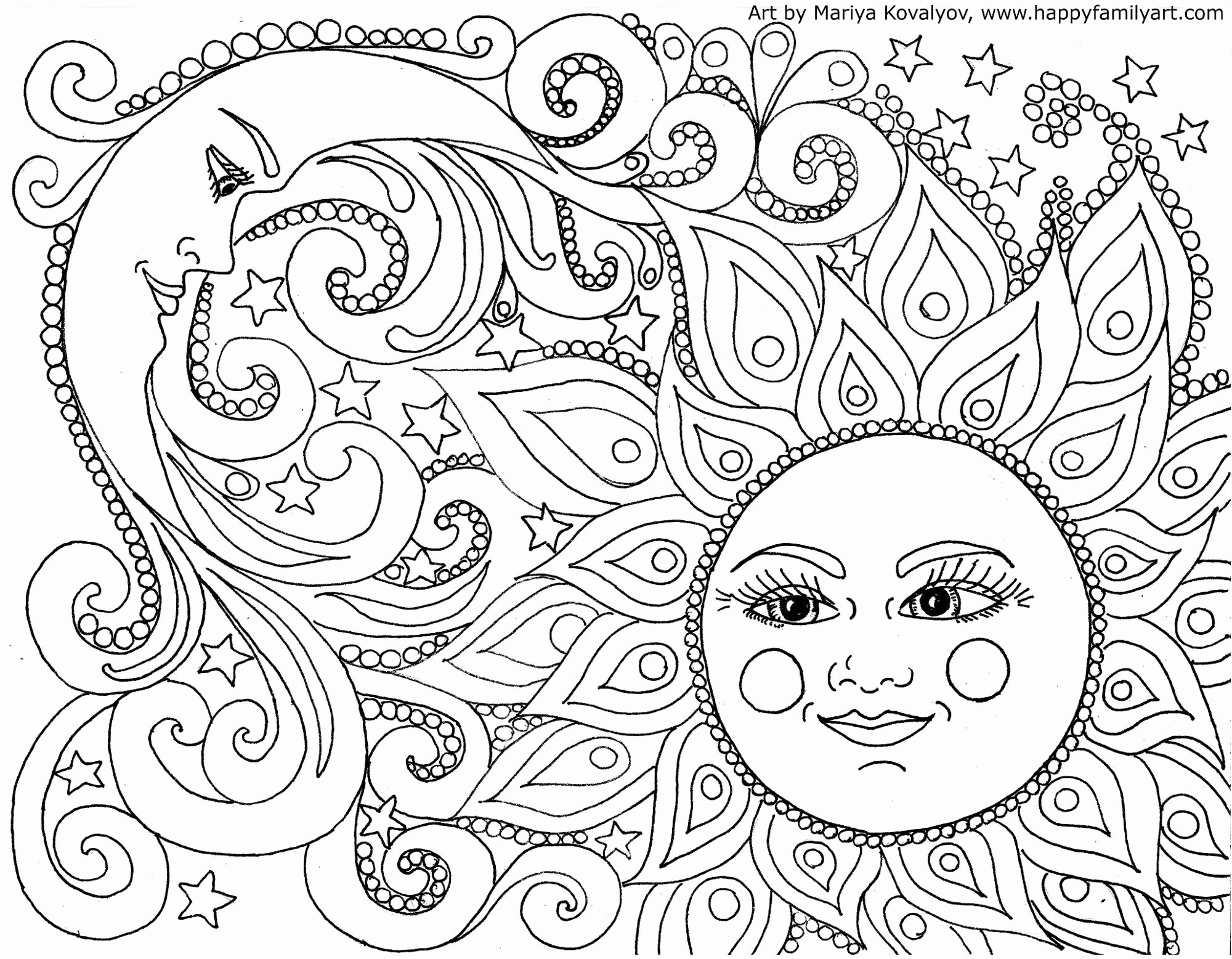 Graffiti Coloring Pages  to Print 7m - Free For kids