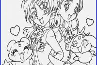 Graffiti Coloring Pages - Coloring Pages Graffiti Cute Anime Chibi Girl Coloring Pages