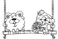 Gravity Falls Coloring Pages - Gravity Falls Coloring Pages
