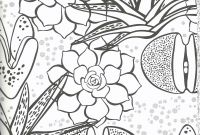 Grayscale Coloring Pages - Coloring Book for Kid
