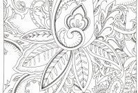 Grayscale Coloring Pages - House Coloring Page