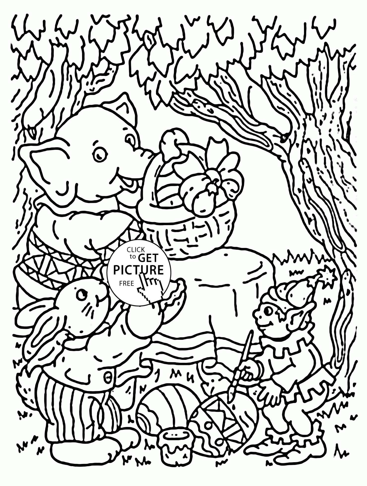 Gumball Coloring Pages  Gallery 10c - To print for your project