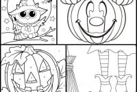 Halloween Candy Coloring Pages - 200 Free Halloween Coloring Pages for Kids the Suburban Mom