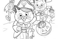 Halloween Cat Coloring Pages - Cat Coloring Games Lovely Printable Halloween Colouring Pages