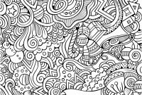 Halo Coloring Pages - 47 Awesome Stock Printable Coloring Pages for Adults Abstract Gun