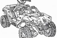 Halo Coloring Pages to Print - Cars Coloring Pages