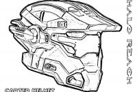 Halo Coloring Pages to Print - Halo Coloring Pages to Print Free Collection