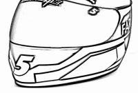 Hans Coloring Pages - top Bike Helmet Coloring Pages