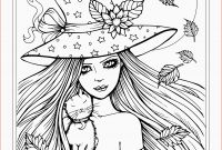 Hat Coloring Pages - Nice Monster High Color Pages Image Coloring Pages for Free