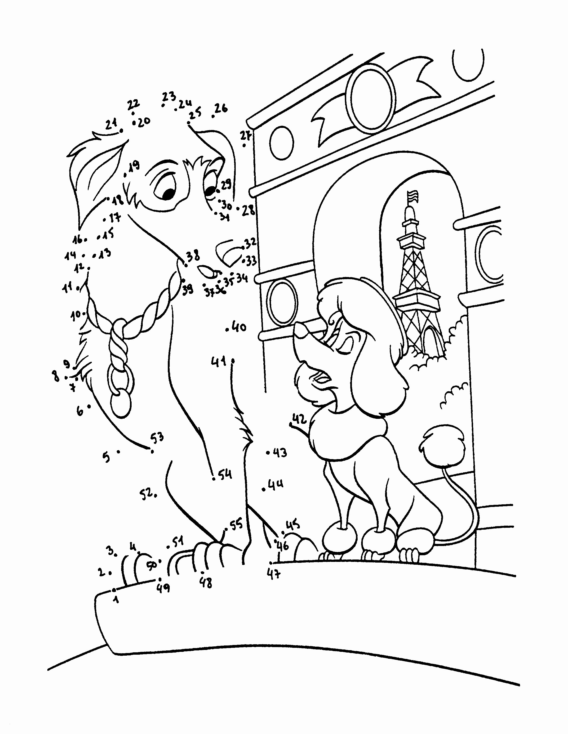 Hiking Coloring Pages  Download 10b - To print for your project
