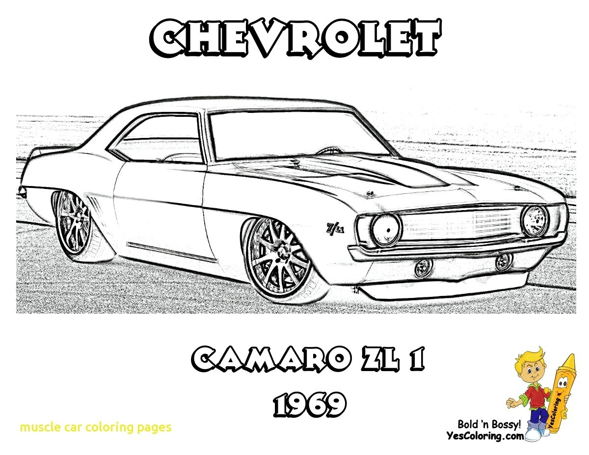 Hot Rod Coloring Pages  Collection 11n - To print for your project