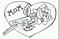 I Love My Mommy Coloring Pages - Hearts with Flames Coloring Pages Coloring Pages