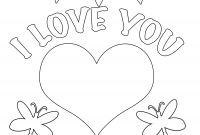 I Love My Mommy Coloring Pages - I Love You Daddy Coloring Pages Coloring Pages Coloring Pages
