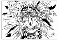Indian Coloring Pages - Best Coloring Page Native American Girl Katesgrove