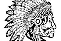 Indian Coloring Pages - Inspirational Native American Adult Coloring Pages