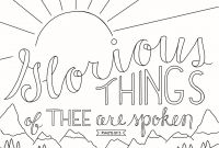 Isaiah Coloring Pages - Quotes Coloring Pages Gallery thephotosync