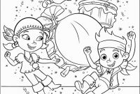 Jake and the Neverland Pirates Coloring Pages - the Incredibles Coloring Pages Runninggames