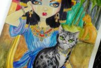 Jasmine Becket Griffith Coloring Book Pages - Jasmine Becket Griffith S Colouring Book