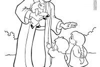 Jesus Coloring Pages Pdf - Coloring Pages Jesus Gamz