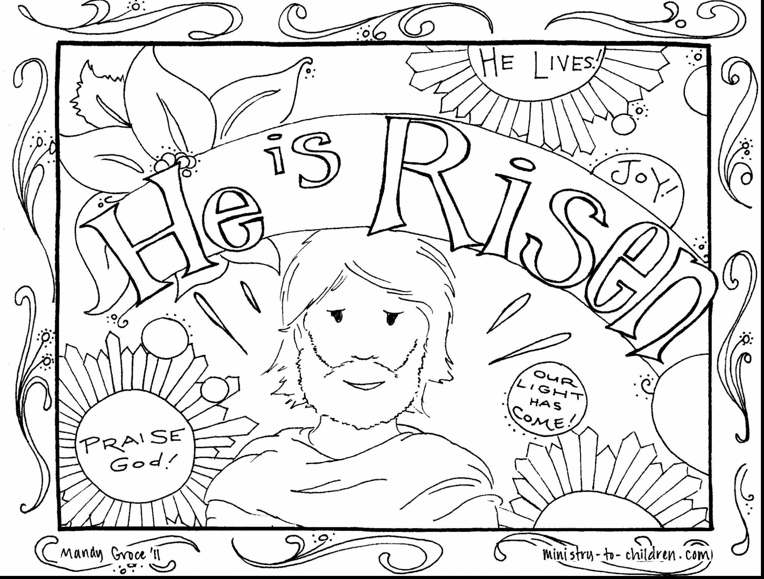 Jesus Heals Coloring Pages  Download 7a - Save it to your computer