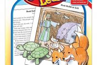 Jesus Heals Jairus Daughter Coloring Pages - Bible Story Color N Learn Resource Book Product Image