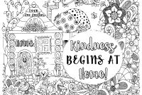 Kindness Coloring Pages - Cute Fruit Coloring Pages Kindness Coloring Pages Printable Best All