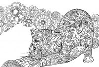 Kittens Coloring Pages - Kittens Coloring Pages